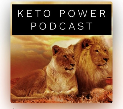Keto Power Podcast
